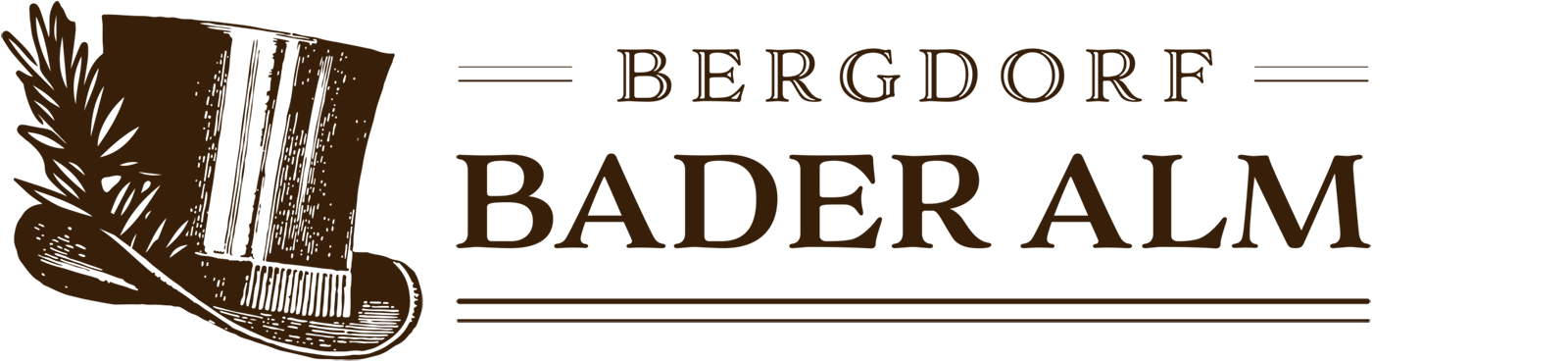 Bergdorf Bader Alm